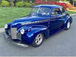 Picture of 1940 Chevrolet Street Rod - $29,995.00 Offered by Drager's Classics - M743