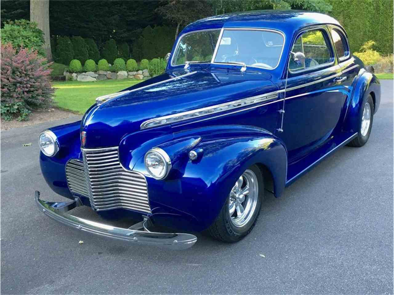 Large Picture of '40 Chevrolet Street Rod - $29,995.00 - M743