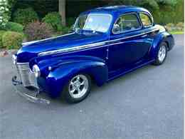 Picture of Classic '40 Street Rod located in Seattle Washington - M743