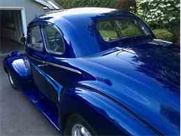 Picture of Classic '40 Chevrolet Street Rod located in Seattle Washington Offered by Drager's Classics - M743