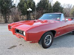 Picture of '68 GTO - M745