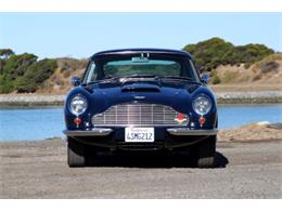 Picture of Classic 1967 Aston Martin DB6 located in Astoria New York - $389,500.00 - M747