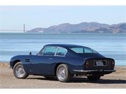 Picture of Classic 1967 Aston Martin DB6 located in New York - M747