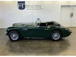 Picture of '67 Austin-Healey 3000 Mark III - $59,950.00 Offered by Foreign Traffic Import Sales & Service - M74C