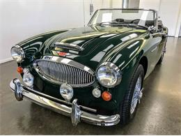 Picture of 1967 Austin-Healey 3000 Mark III - $59,950.00 Offered by Foreign Traffic Import Sales & Service - M74C
