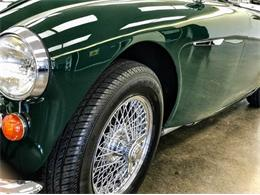 Picture of Classic 1967 3000 Mark III - M74C