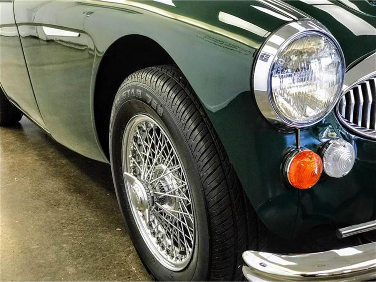 Large Picture of Classic 1967 3000 Mark III - $59,950.00 - M74C