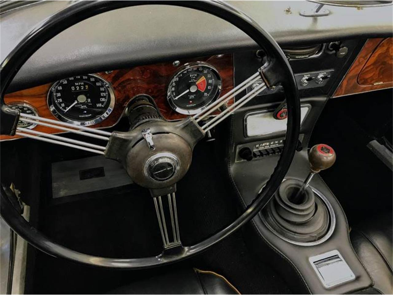 Large Picture of 1967 3000 Mark III located in Allison Park Pennsylvania - $59,950.00 Offered by Foreign Traffic Import Sales & Service - M74C