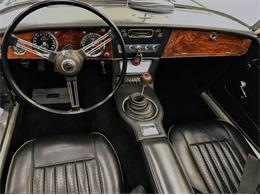 Picture of 1967 Austin-Healey 3000 Mark III - M74C