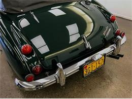 Picture of 1967 Austin-Healey 3000 Mark III located in Allison Park Pennsylvania - $59,950.00 Offered by Foreign Traffic Import Sales & Service - M74C