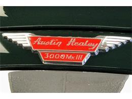 Picture of Classic '67 Austin-Healey 3000 Mark III - M74C