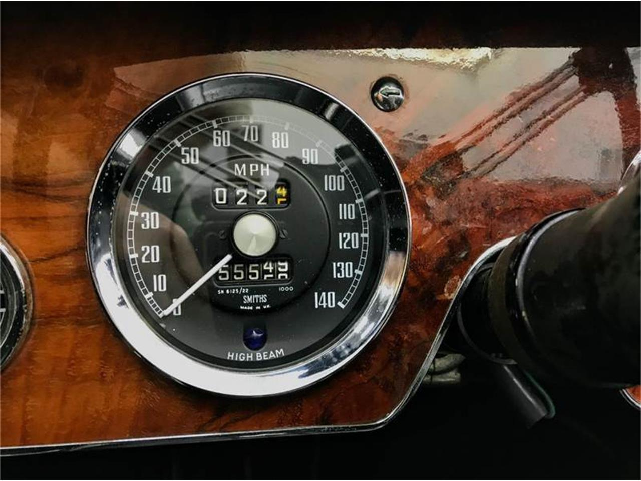 Large Picture of '67 Austin-Healey 3000 Mark III - $59,950.00 Offered by Foreign Traffic Import Sales & Service - M74C