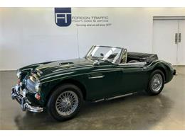 Picture of Classic 1967 Austin-Healey 3000 Mark III Offered by Foreign Traffic Import Sales & Service - M74C
