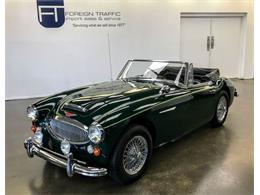 Picture of Classic 1967 3000 Mark III Offered by Foreign Traffic Import Sales & Service - M74C
