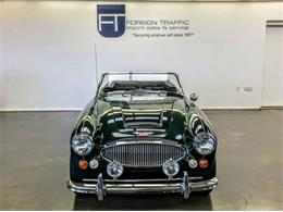 Picture of Classic '67 3000 Mark III - $59,950.00 Offered by Foreign Traffic Import Sales & Service - M74C