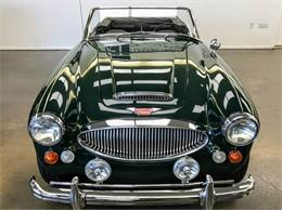 Picture of 1967 Austin-Healey 3000 Mark III Offered by Foreign Traffic Import Sales & Service - M74C