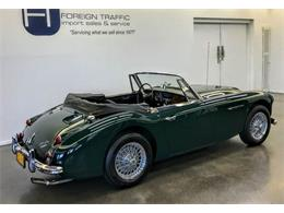 Picture of Classic 1967 Austin-Healey 3000 Mark III located in Pennsylvania Offered by Foreign Traffic Import Sales & Service - M74C