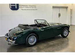 Picture of Classic 1967 Austin-Healey 3000 Mark III - $59,950.00 Offered by Foreign Traffic Import Sales & Service - M74C