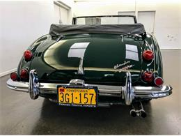 Picture of Classic 1967 3000 Mark III located in Pennsylvania Offered by Foreign Traffic Import Sales & Service - M74C