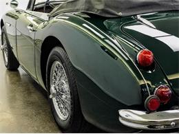 Picture of 1967 3000 Mark III - M74C
