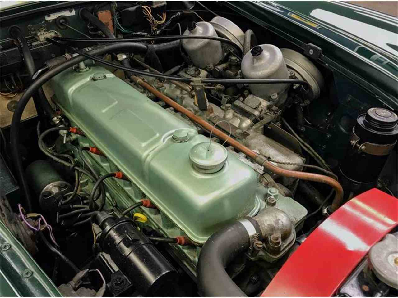 Large Picture of '67 3000 Mark III - M74C