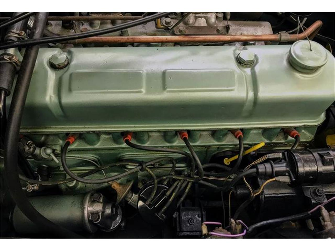 Large Picture of 1967 Austin-Healey 3000 Mark III located in Allison Park Pennsylvania - $59,950.00 Offered by Foreign Traffic Import Sales & Service - M74C