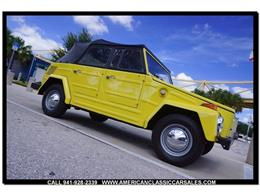 Picture of 1973 Thing - $15,750.00 Offered by American Classic Car Sales - M74X