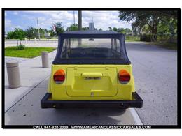 Picture of Classic '73 Volkswagen Thing Offered by American Classic Car Sales - M74X