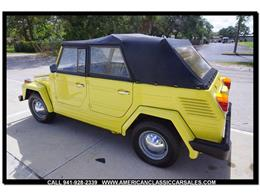 Picture of '73 Volkswagen Thing - M74X