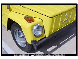 Picture of Classic 1973 Volkswagen Thing - $15,750.00 - M74X