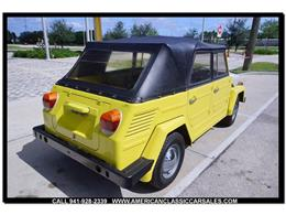 Picture of Classic '73 Volkswagen Thing - M74X