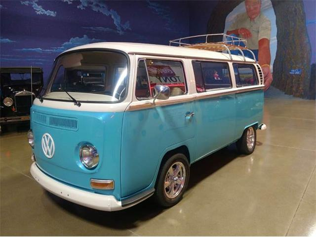 219273ad22 Classic Volkswagen Bus for Sale on ClassicCars.com