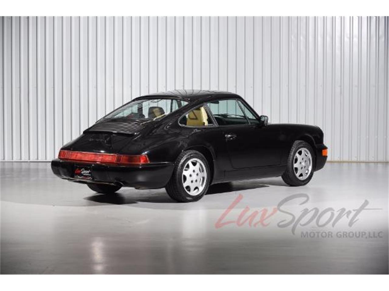 Large Picture of '91 964 Carrera 4 - M752