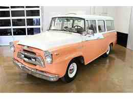 Picture of Classic 1959 Travelall - $19,900.00 - M753