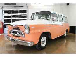Picture of '59 Travelall - $19,900.00 Offered by Evolve Motors - M753
