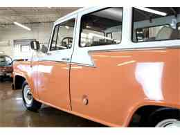 Picture of '59 International Travelall - $19,900.00 Offered by Evolve Motors - M753