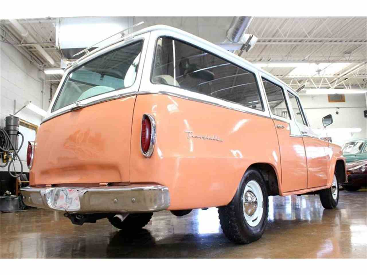 Large Picture of 1959 Travelall - $19,900.00 Offered by Evolve Motors - M753