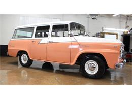Picture of '59 Travelall - M753
