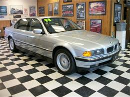 Picture of '98 7 Series - M757