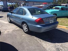 Picture of 2007 Taurus - $3,695.00 Offered by Seth Lee Auto Sales - M75N