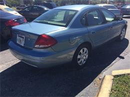 Picture of 2007 Taurus located in Florida - $3,695.00 - M75N