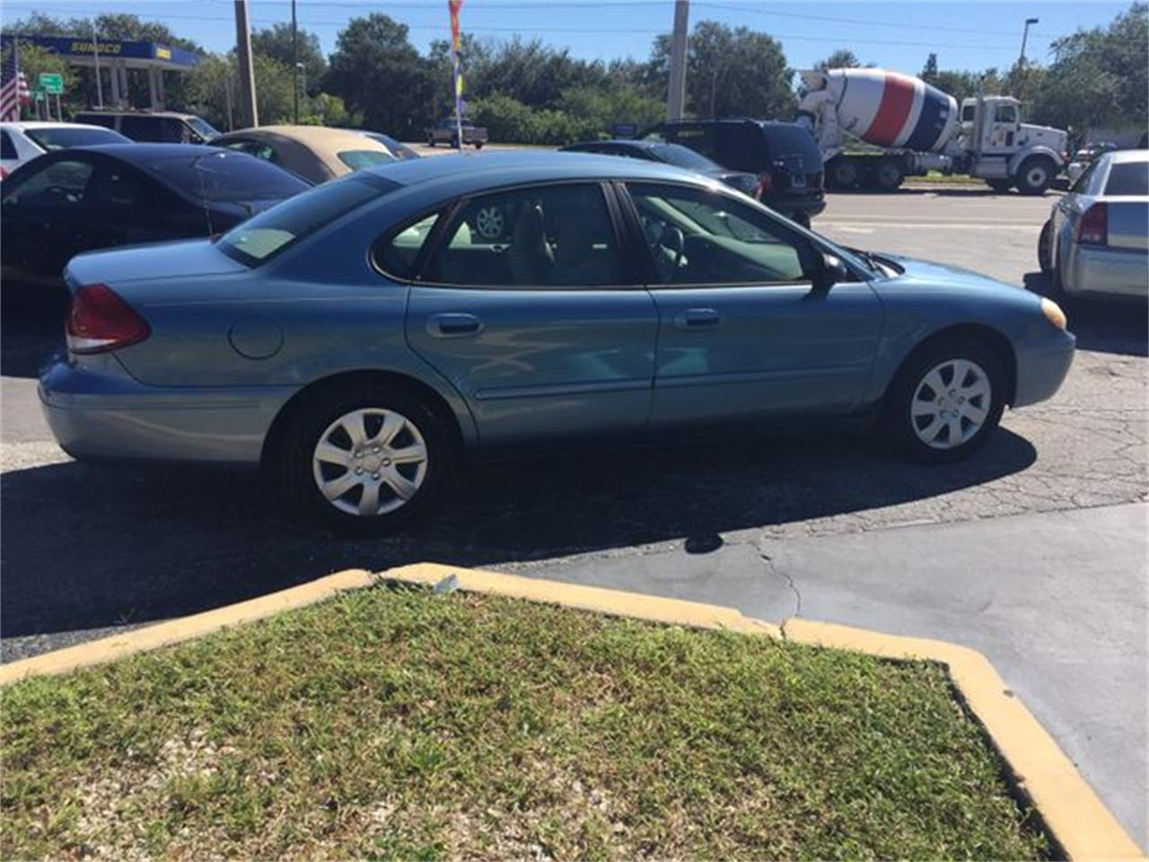 Large Picture of '07 Taurus located in Florida - M75N