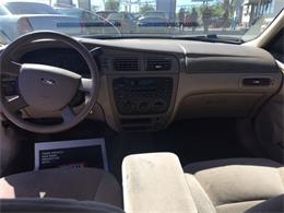 Picture of '07 Taurus - M75N