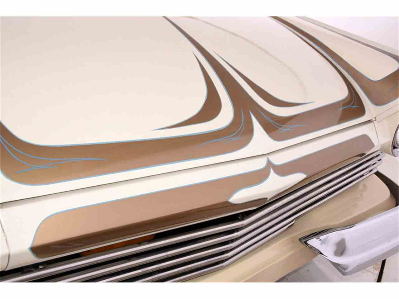 Large Picture of '57 Fairlane - M75V