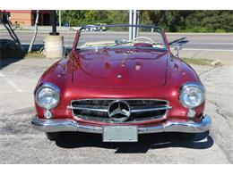 Picture of 1958 190SL - M75Y