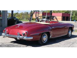 Picture of Classic 1958 Mercedes-Benz 190SL - M75Y