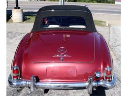 Picture of Classic 1958 Mercedes-Benz 190SL located in Missouri - M75Y