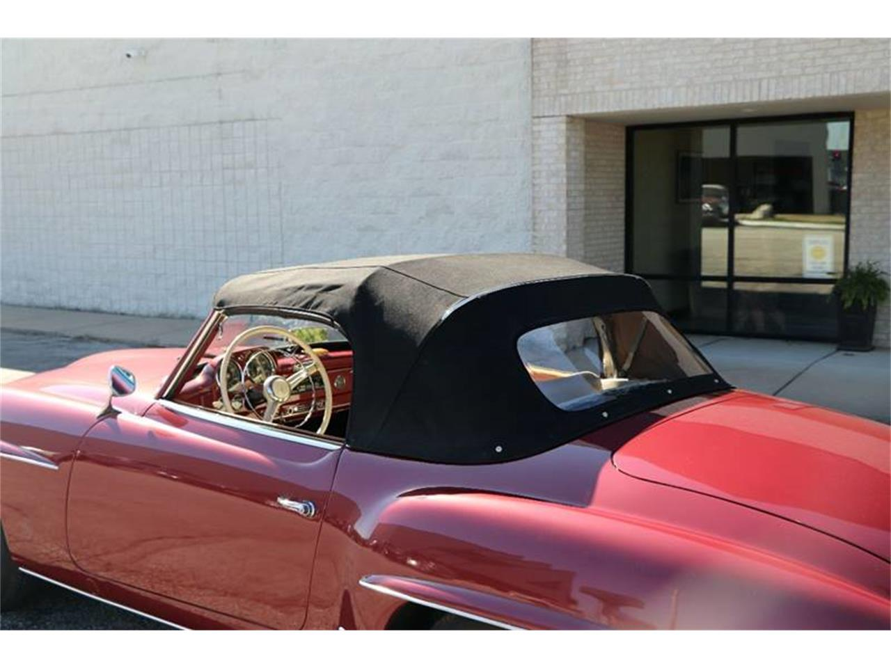 Large Picture of Classic '58 Mercedes-Benz 190SL located in St Louis Missouri - $82,500.00 Offered by It's Alive Automotive - M75Y