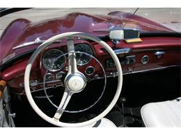Picture of '58 Mercedes-Benz 190SL - $82,500.00 Offered by It's Alive Automotive - M75Y