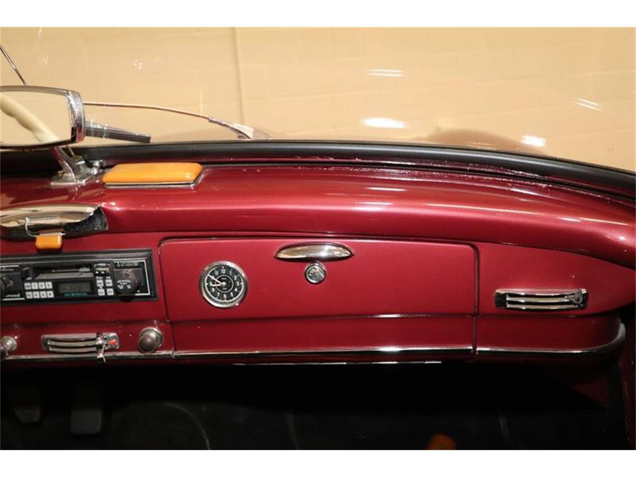 Large Picture of Classic 1958 190SL located in St Louis Missouri - $82,500.00 - M75Y